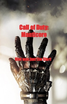 Call of Duty:Manticore