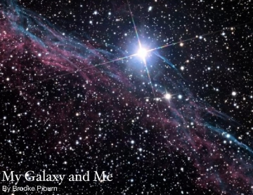 My Galaxies and Me