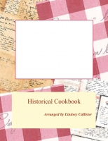 Our Historical Cookbook