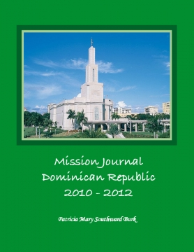 Mission Journal