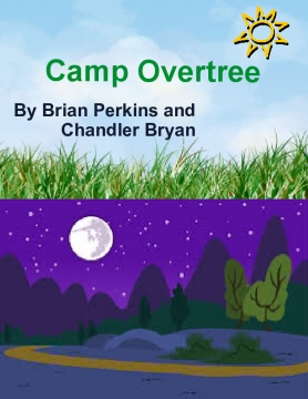 Camp Overtree