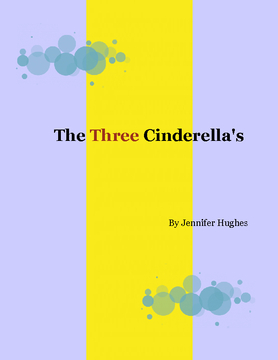 The Three Cinderella's