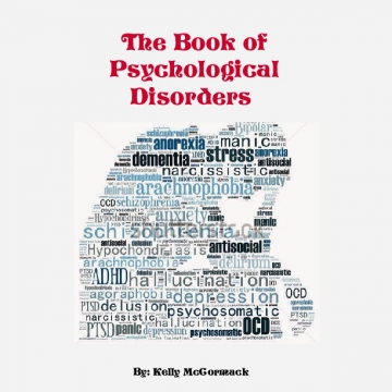 The Book of Psychological Disorders