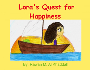 Lora's Quest for Happiness