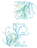 CHEA Yearbook 2011-2012