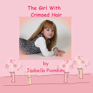 The Girl With Crimped Hair
