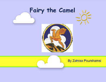 Fairy the Camel