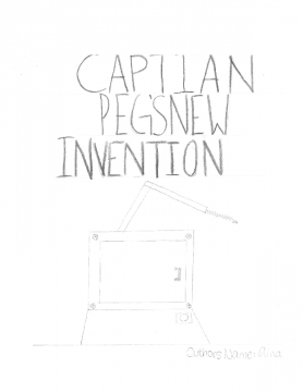 Captain Pegs New invention