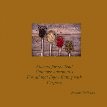 Flavors for the Soul