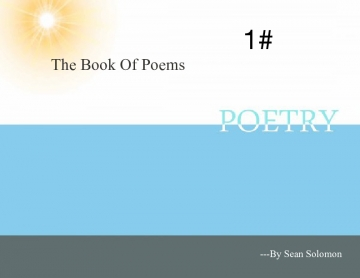 The Book of Poems Book 1#
