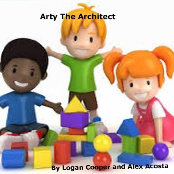 Arty The Architect