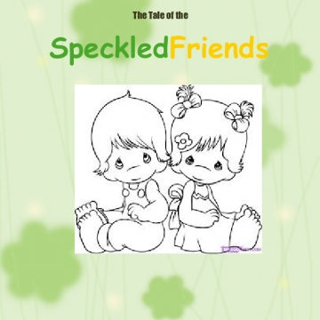The Tale of SpeckledFriends