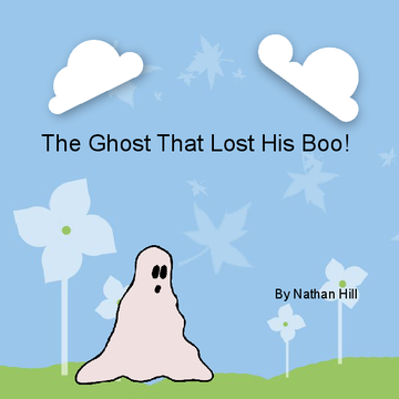 The Ghost That Lost His Boo