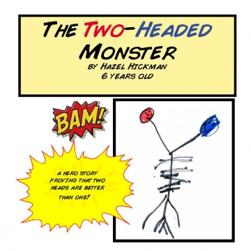 The Two-Headed Monster