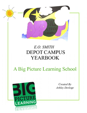 Depot Yearbook