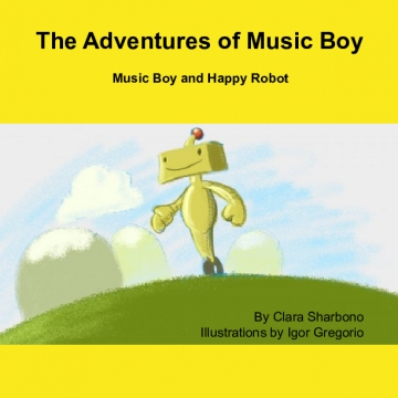 The Adventures of Music Boy