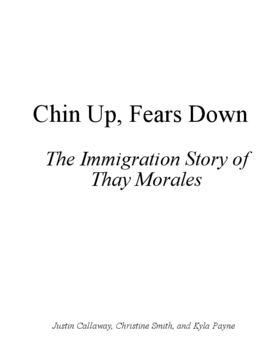 Chin Up, Fears Down