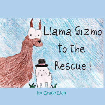 Llama Gizmo to the Rescue!