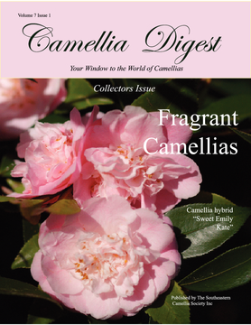 Camellia Digest  Volume 7 Issue 1
