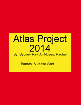 Atlas Project 2014
