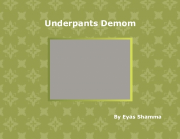 Underpants Demon