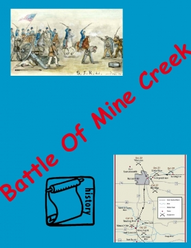 Battle of Mines Creek