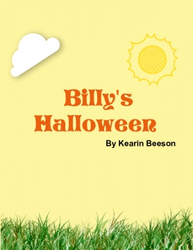 Billy's Halloween