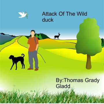 Attack of The Wild Duck