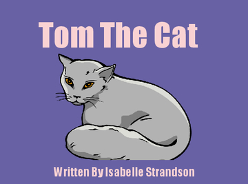 Tom The Cat