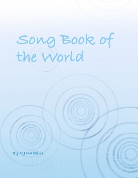 Song Book of the World