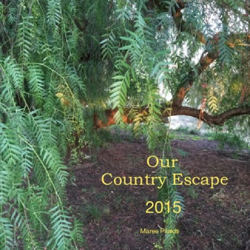 Our Country Escape 2015