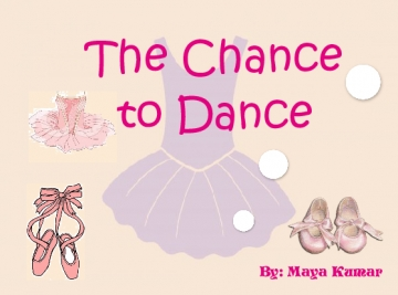The Chance to Dance