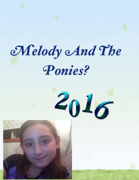 Melody and The Ponys