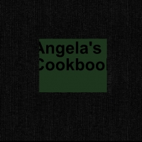 Angela's Cookbook