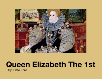 Queen Elizabeth I Project