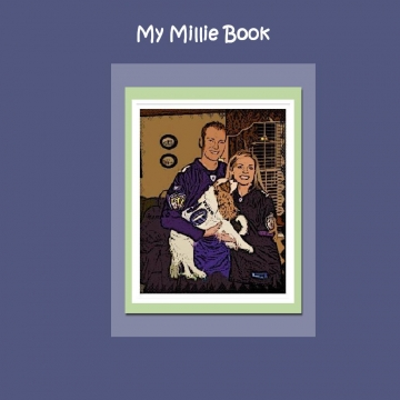My Millie Book