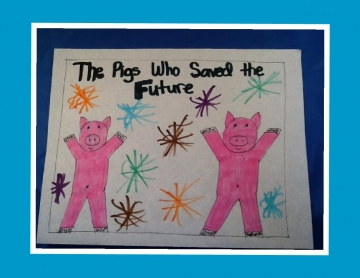 The Pigs Who Saved the Future