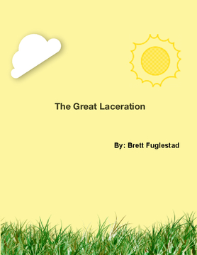 The Great Laceration