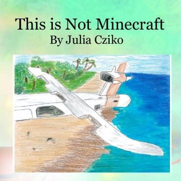 This is Not Minecraft