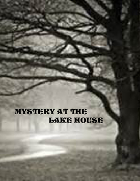 Mystery at the Lake House