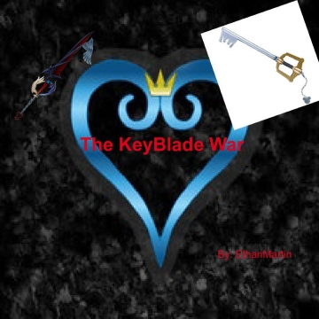 The KeyBlade War