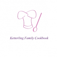 Ketterling Family Cookbook