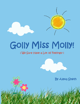 Golly Miss Molly!