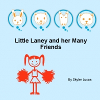 Little Laney and her Friends