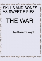 skuls and bones vs the sweetie pies