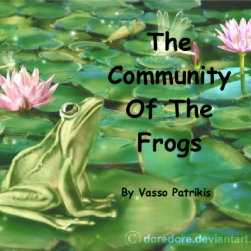 The Community Of The Frogs