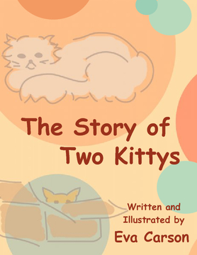 The Story of Two Kittys