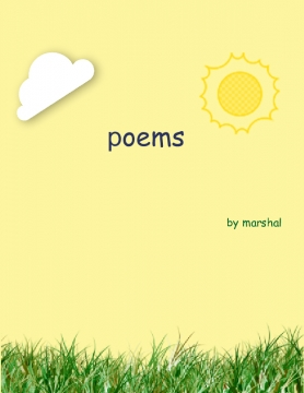 poems by marshal