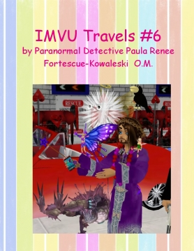 IMVU Travels #6