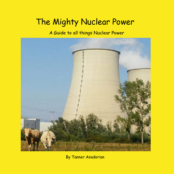 The Mighty Nuclear Power